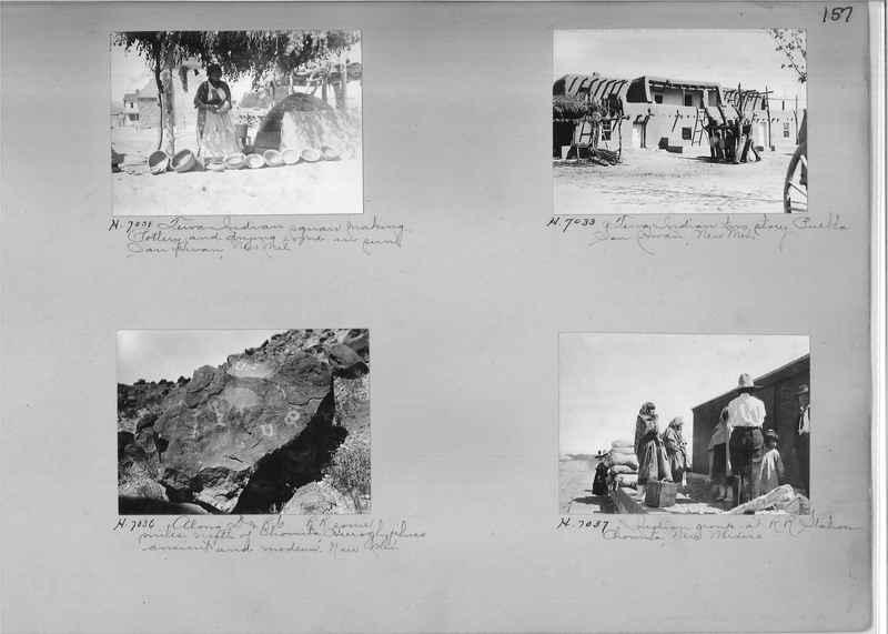 Mission Photograph Albums - Indians #1 page 0157