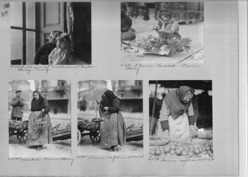 Mission Photograph Album - Europe #04 Page 0138