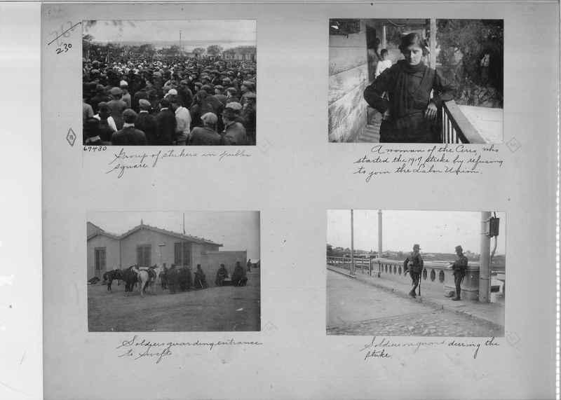 Mission Photograph Album - South America O.P. #2 page 0230