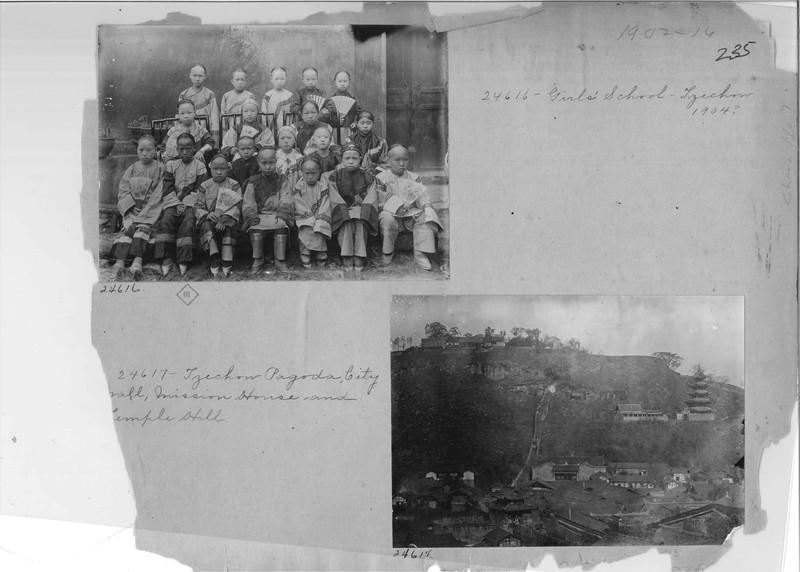 Mission Photograph Album - China #7 page 0235