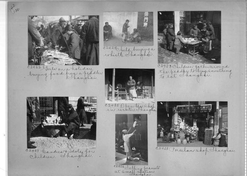 Mission Photograph Album - China #15 page 0136