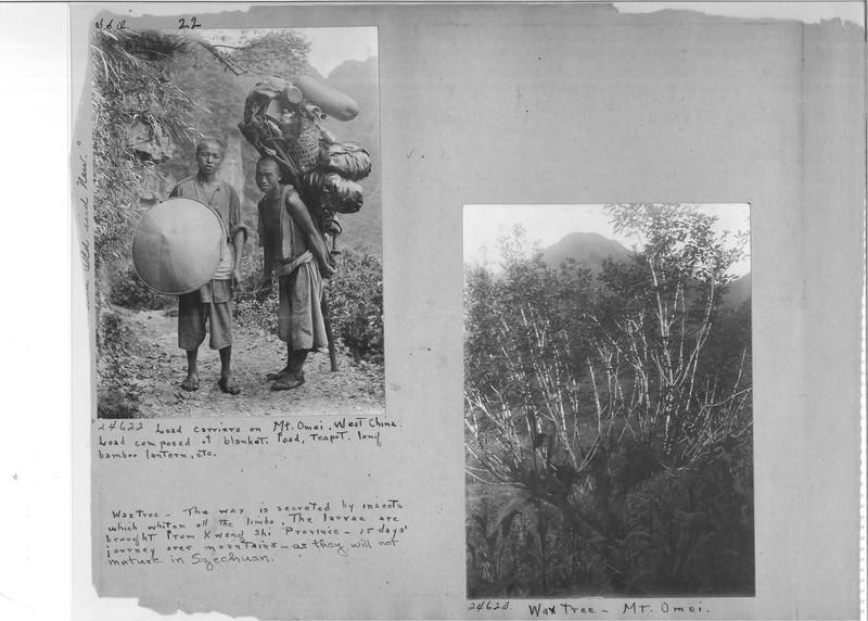 Mission Photograph Album - China #7 page 0022