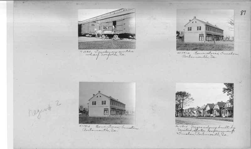 Mission Photograph Album - Negro #2 page 0087
