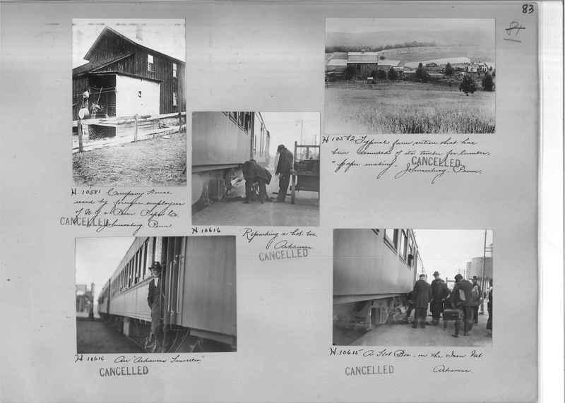 Mission Photograph Album - Rural #03 Page_0083