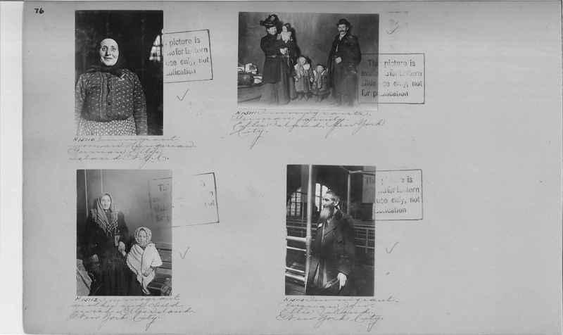Mission Photograph Album - Cities #8 page 0076