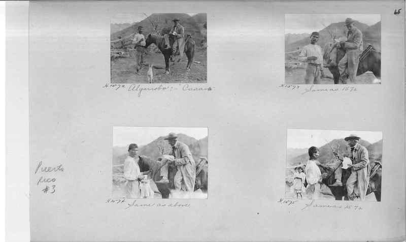 Mission Photograph Album - Puerto Rico #3 page 0065
