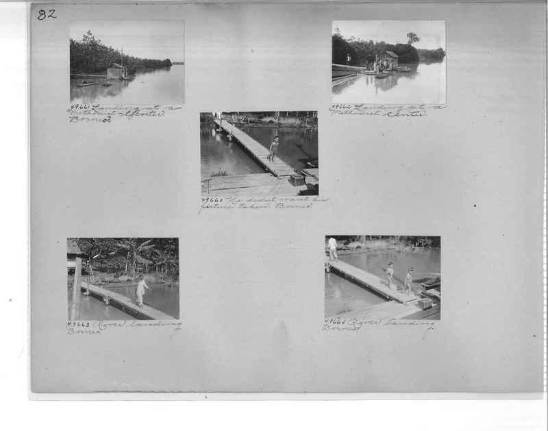 Mission Photograph Album - Malaysia #5 page 0082