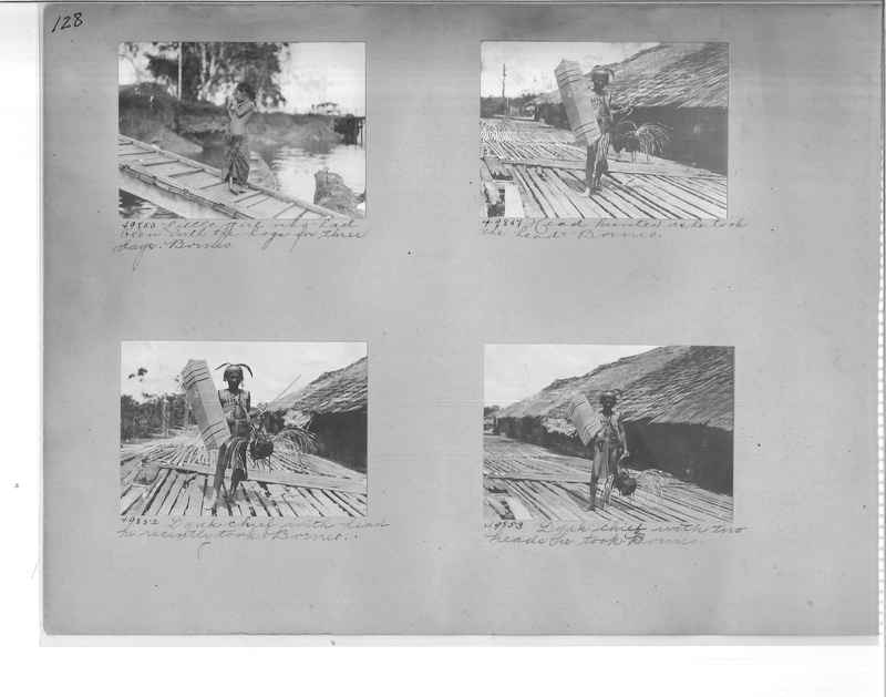 Mission Photograph Album - Malaysia #5 page 0128