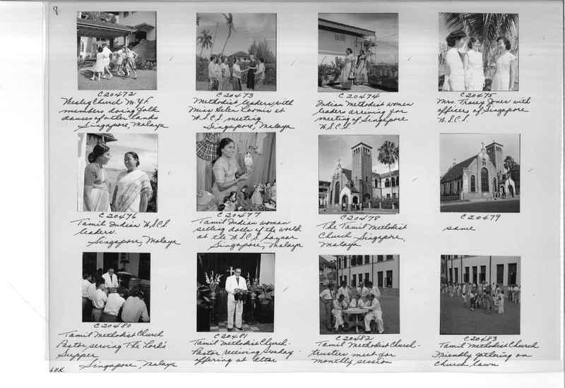 Mission Photograph Album - Malaysia #8 page 0008