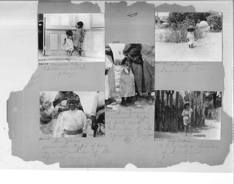 Mission Photograph Album - Mexico #01 Page_0047