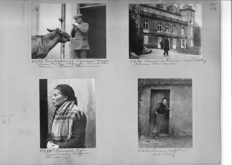 Mission Photograph Album - Europe #03 Page 0159
