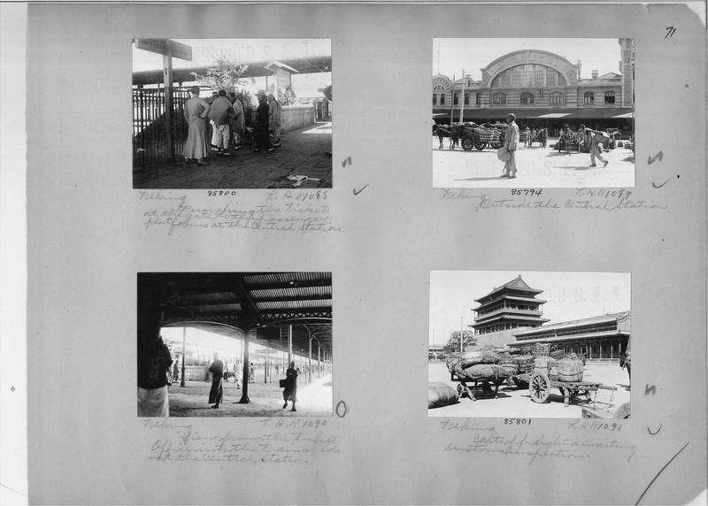 Mission Photograph Album - China #19 page 0071