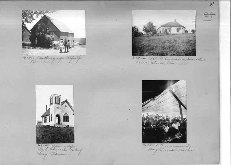 Mission Photograph Album - Rural #03 Page_0031