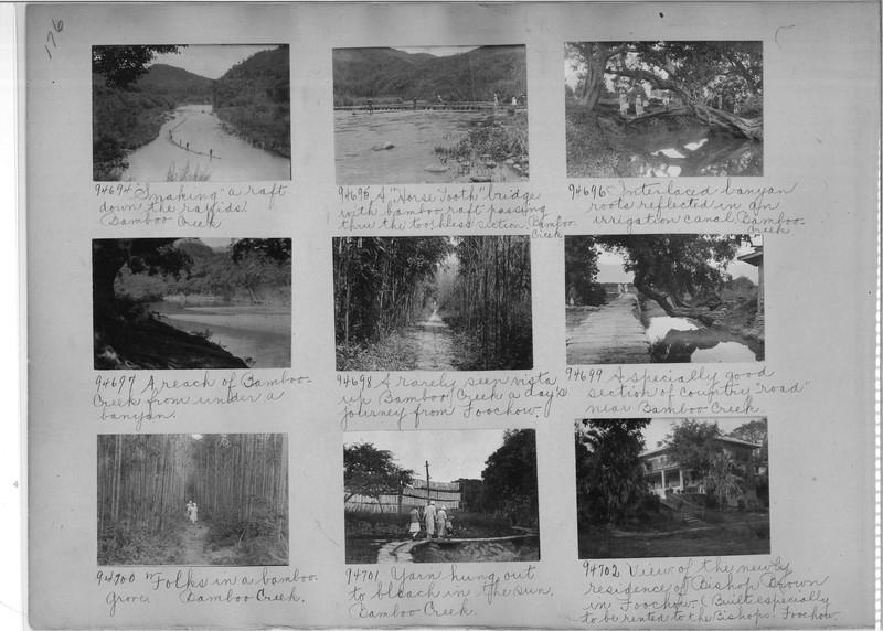 Mission Photograph Album - China #14 page 0176