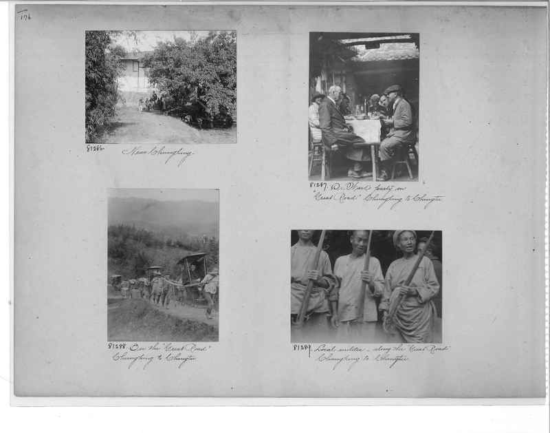 Mission Photograph Album - China #10 pg. 0176