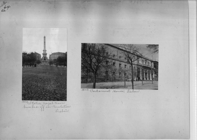 Mission Photograph Album - Europe #01 Page 0062