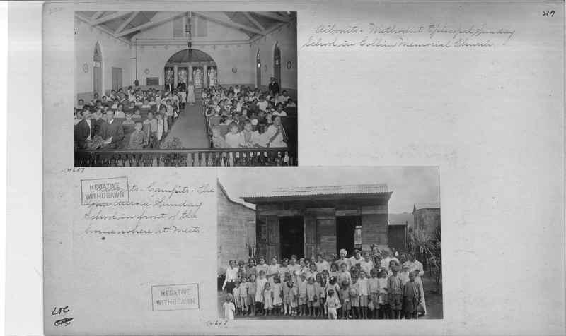 Mission Photograph Album - Puerto Rico #1 page 0217