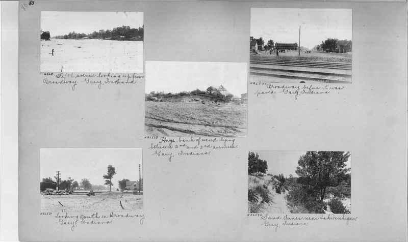 Mission Photograph Album - Cities #12 page 0080