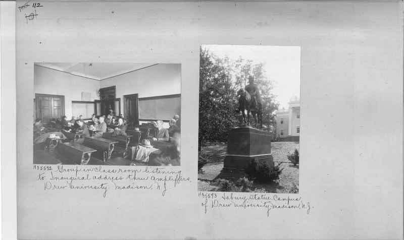 Mission Photograph Album - Education #2 page 0112