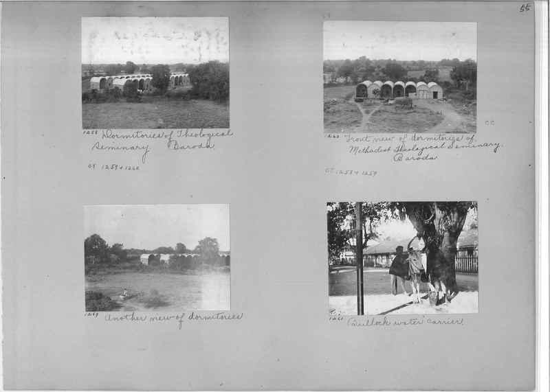 Mission Photograph Album - India #01 page 0055