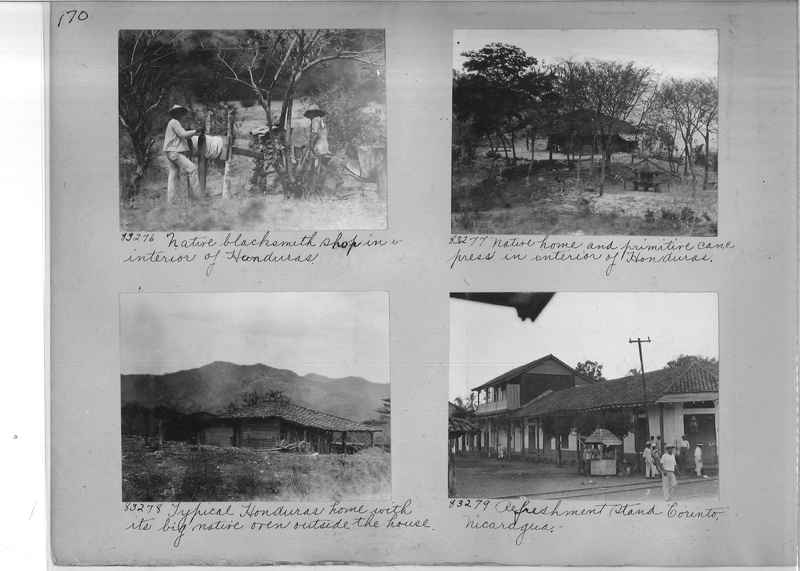 Mission Photograph Album - Panama #04 page 0170