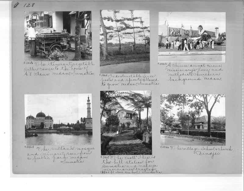 Mission Photograph Album - Malaysia #7 page 0128