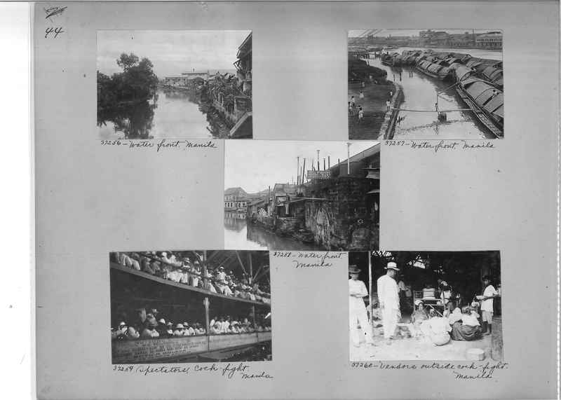 Mission Photograph Album - Philippines OP #01 page 0044