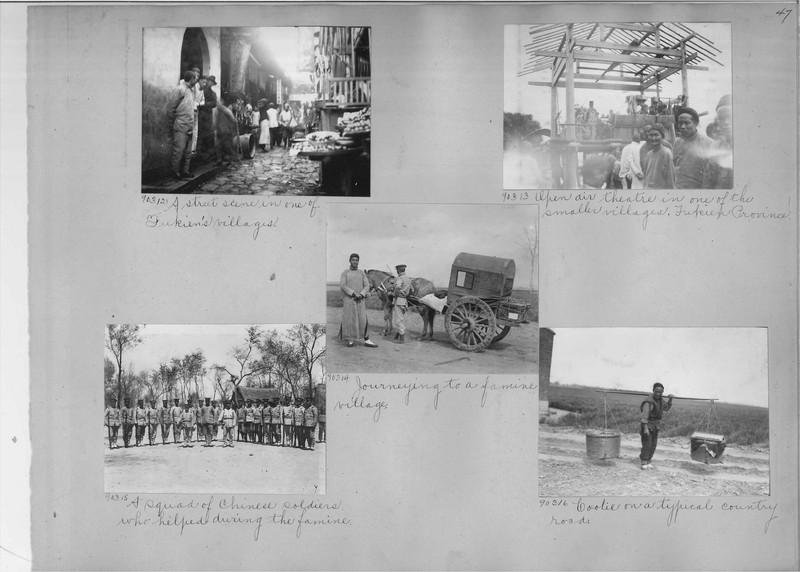 Mission Photograph Album - China #14 page 0047