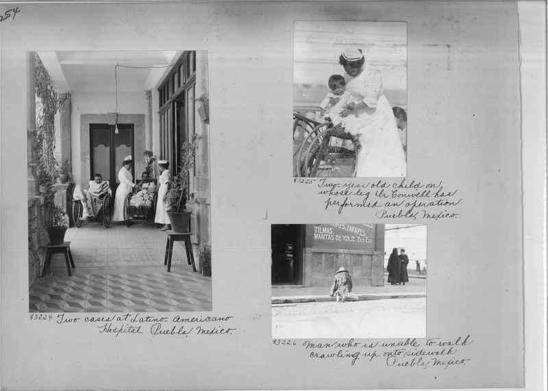 Mission Photograph Album - Mexico #06 page 0254