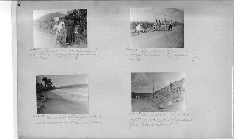 Mission Photograph Album - Puerto Rico #3 page 0026