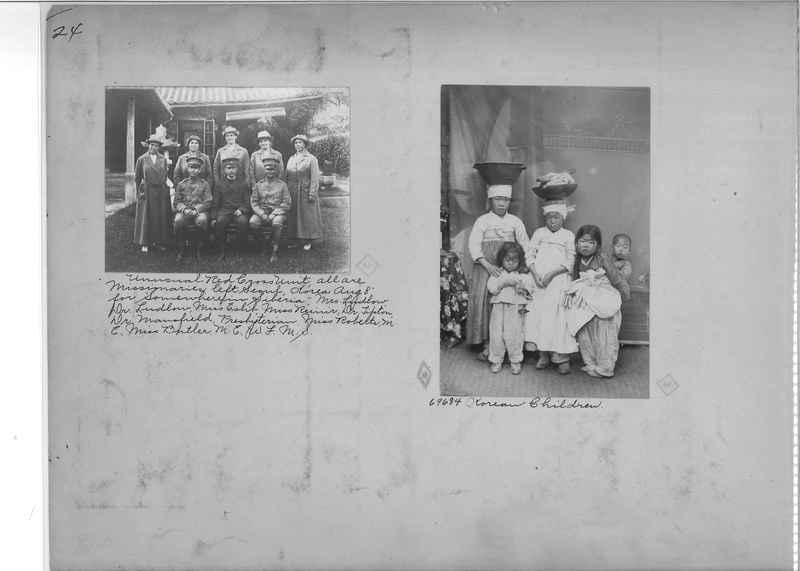 Mission Photograph Album - Korea OP #1 page 0024