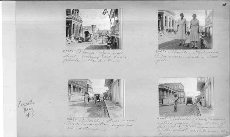 Mission Photograph Album - Puerto Rico #3 page 0045
