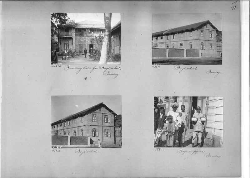 Mission Photograph Album - India #07 Page_0071