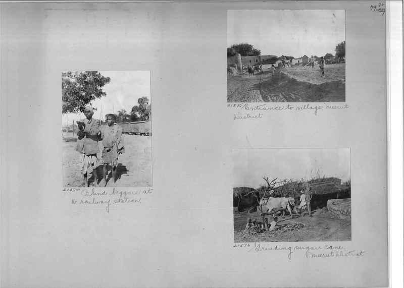 Mission Photograph Album - India #03 page_0079