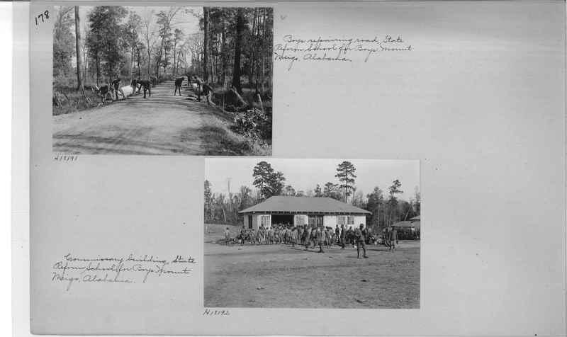 Mission Photograph Album - Negro #2 page 0178