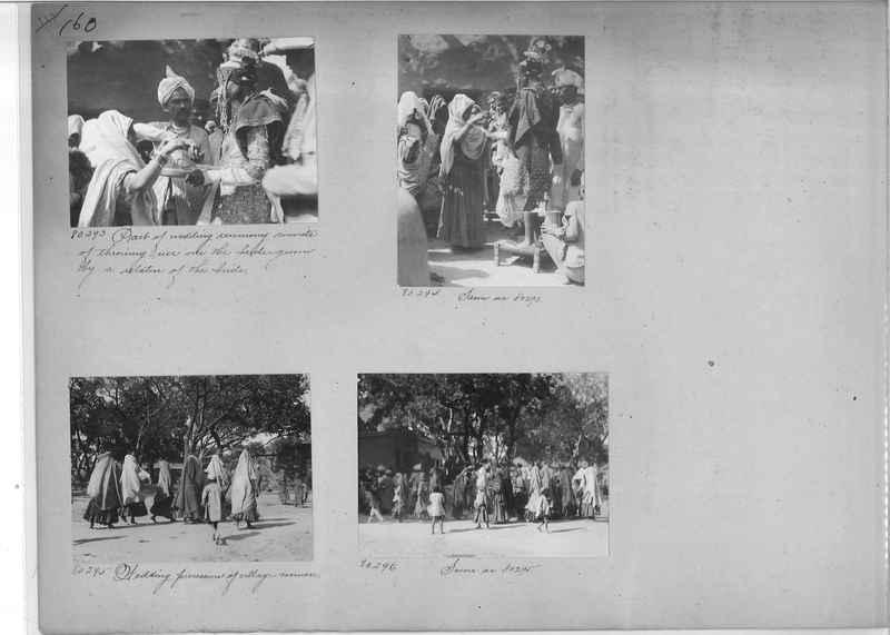 Mission Photograph Album - India #09 Page 0160