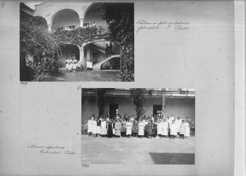 Mission Photograph Album - Mexico #06 page 0052