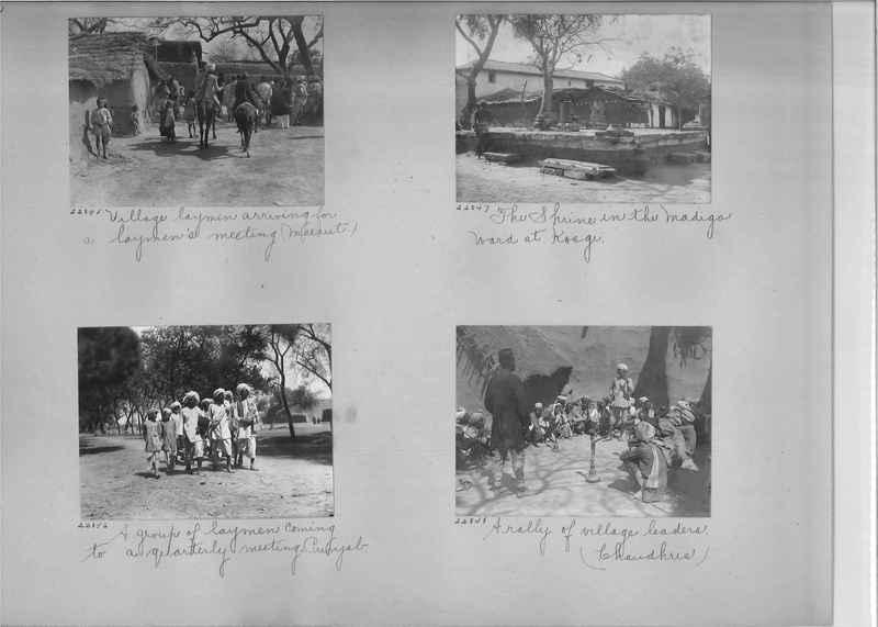 Mission Photograph Album - India #03 page_0162
