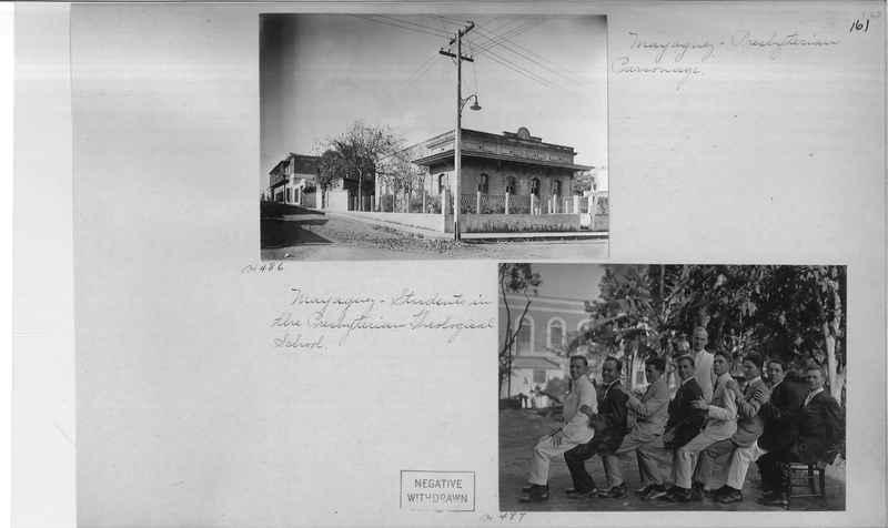 Mission Photograph Album - Puerto Rico #1 page 0161