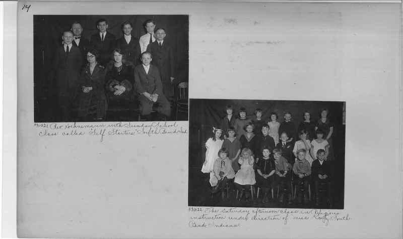 Mission Photograph Album - Cities #14 page 0014