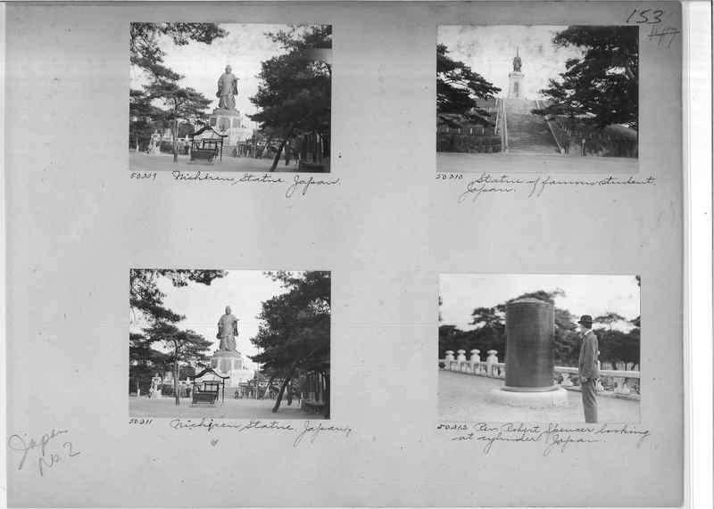 Mission Photograph Album - Japan #02 Page 0153