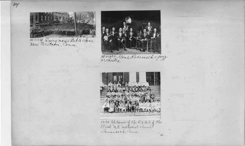 Mission Photograph Album - Cities #14 page 0054