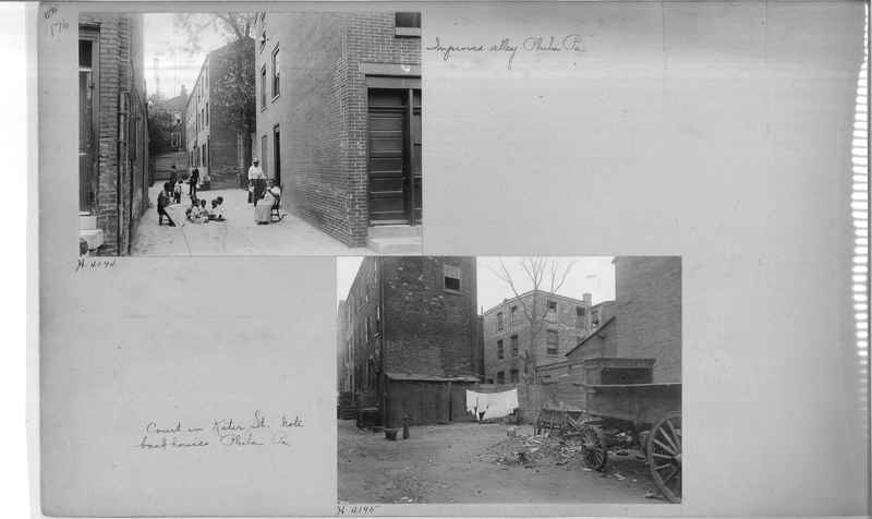 Mission Photograph Album - Negro #1 page 0176