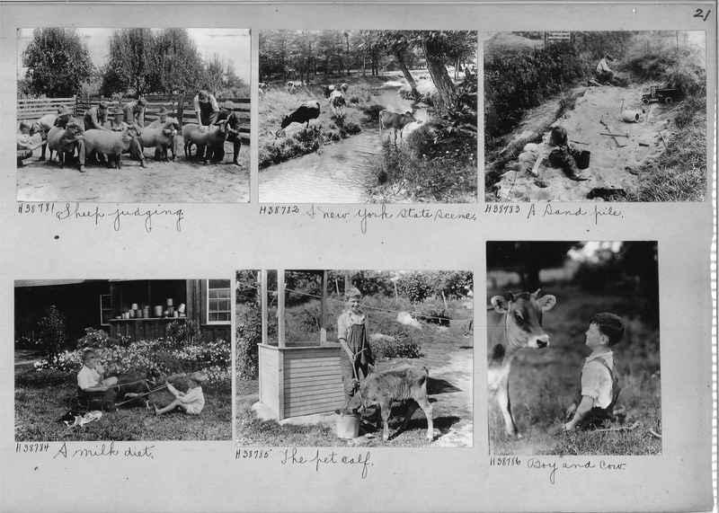Mission Photograph Album - Rural #07 Page_0021