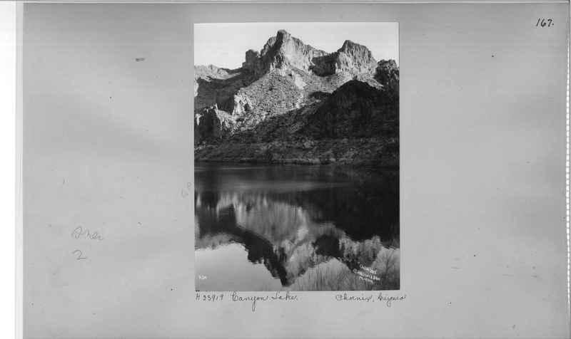 Mission Photograph Album - America #2 page 0167