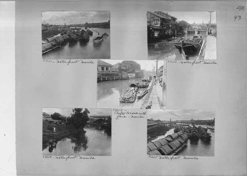 Mission Photograph Album - Philippines OP #01 page 0043