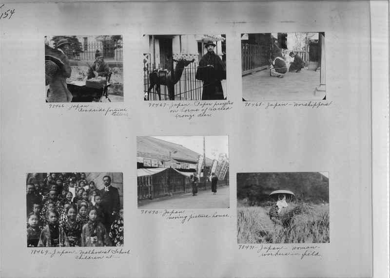 Mission Photograph Album - Japan #05 Page 0154