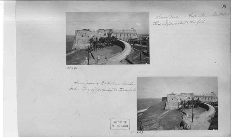 Mission Photograph Album - Puerto Rico #1 page 0037