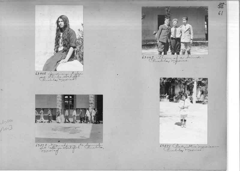 Mission Photograph Album - Mexico #03 Page_0061