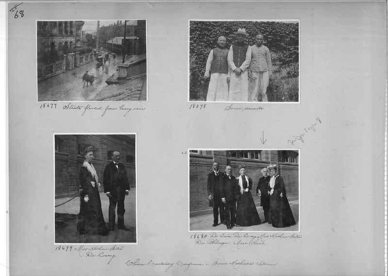 Mission Photograph Album - China #5 page 0068